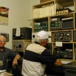 Bob K7POF & Elzie AA7TU