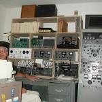 Bob K7POF Station