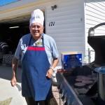 Cook K7IOG Ernie